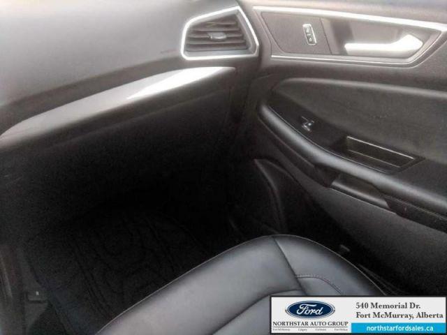 2015 Ford Edge SEL  |2.0L|Rem Start|Nav|Panoramic Roof