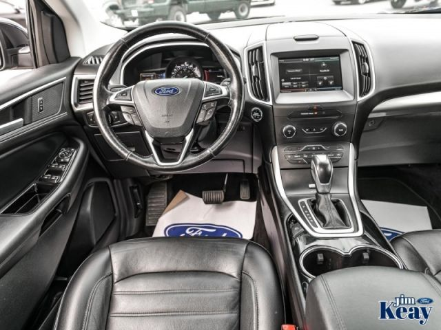 2015 Ford Edge SEL  - Certified - Bluetooth -  Heated Seats - $77.68 /Wk