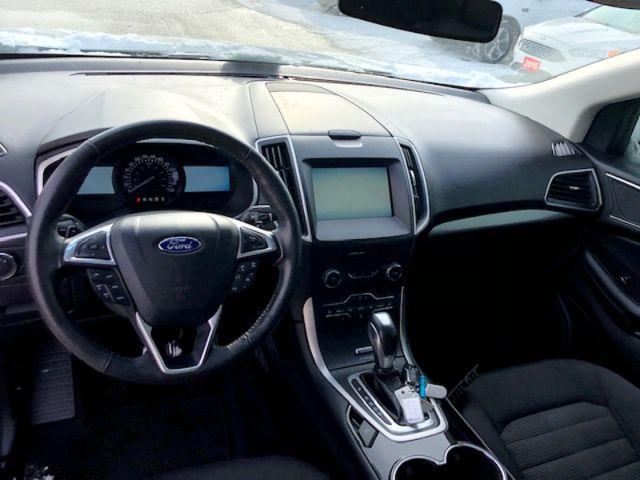 2015 Ford Edge SEL  - Bluetooth -  Heated Seats - $160 B/W