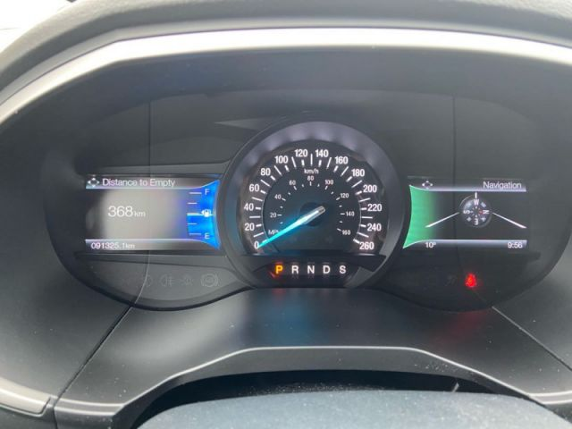 2015 Ford Edge SEL  - One owner - Trade-in - Back Up Camera - $151 B/W