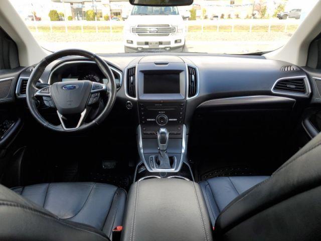 2015 Ford Edge SEL  - Leather Seats -  Bluetooth