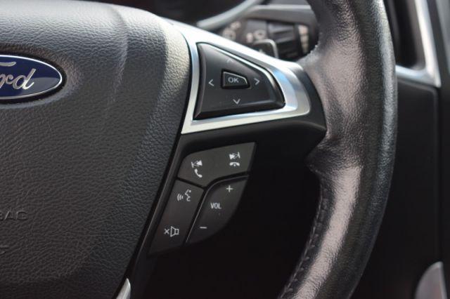 2015 Ford Edge TITANIUM  AWD   MOONROOF