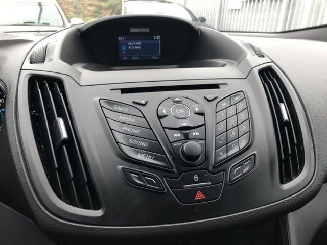 2015 Ford Escape FWD 4dr S