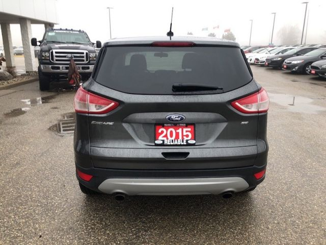 2015 Ford Escape SE  - Bluetooth -  Heated Seats - $117.24 B/W