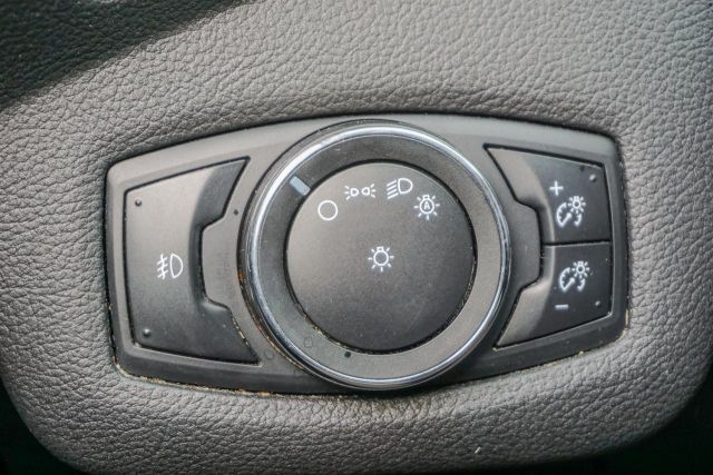 2015 Ford Escape FWD 4dr SE