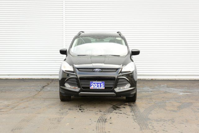 2015 Ford Escape SE / Accident Free / Backup Cam / Navigation