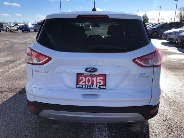 2015 Ford Escape SE  - Bluetooth -  Heated Seats - $100.95 B/W