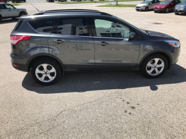 2015 Ford Escape SE  - Bluetooth -  Heated Seats - $121 B/W