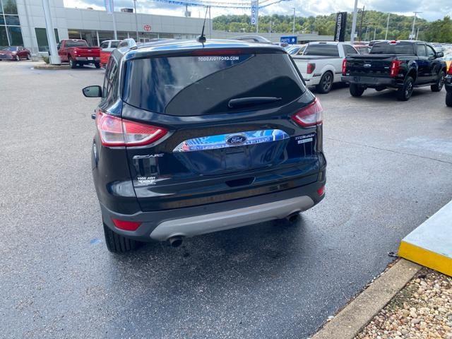 2015 Ford Escape FWD 4dr Titanium