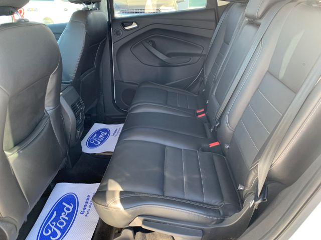 2015 Ford Escape SE SE Leather 4x4     One owner !
