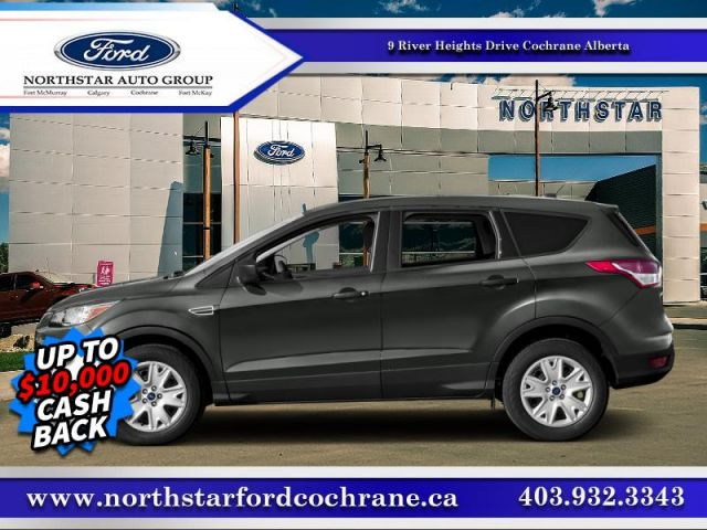 2015 Ford Escape SE  - One owner - Bluetooth -  Heated Seats - $119 B/W