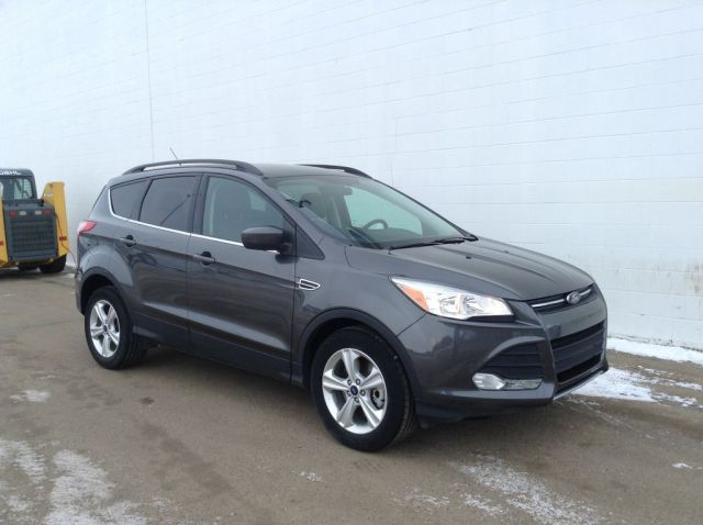 2015 Ford Escape 4 Door Sport Utility