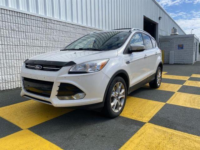 2015 Ford Escape Titanium - 4WD