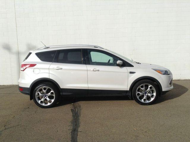 2015 Ford Escape 4 Door Sport Utility