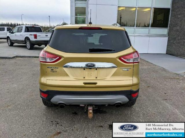 2015 Ford Escape Titanium  |ASK ABOUT NO PAYMENTS FOR 120 DAYS OAC