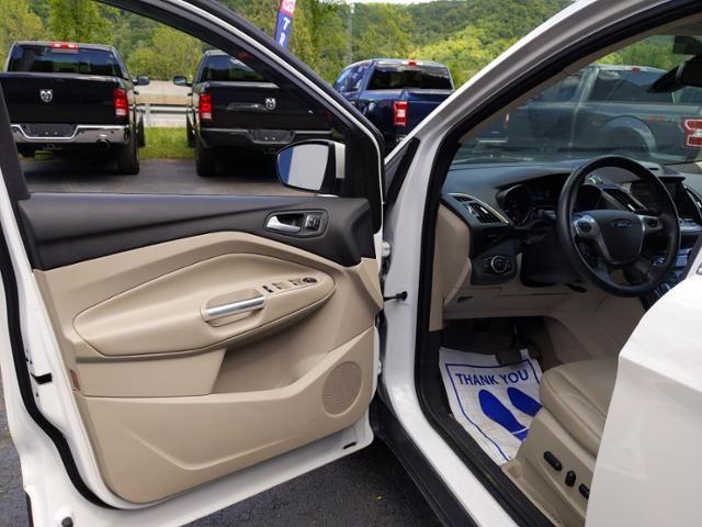 2015 Ford Escape 4WD 4dr Titanium