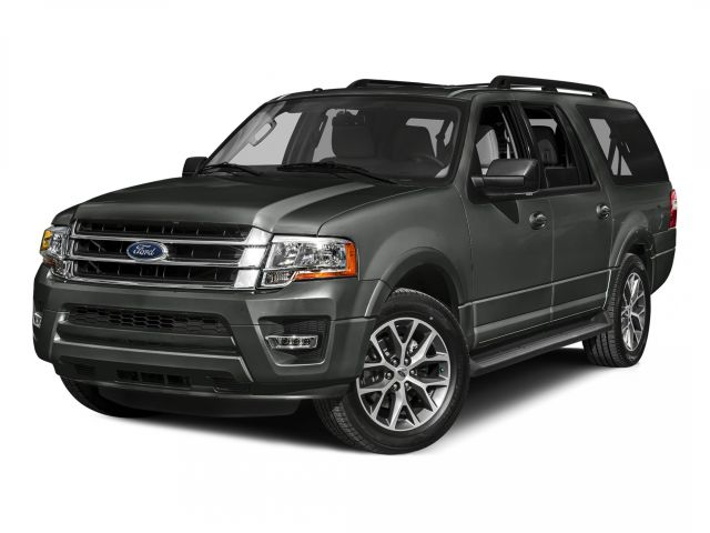 2015 Ford Expedition Limited Limited Max