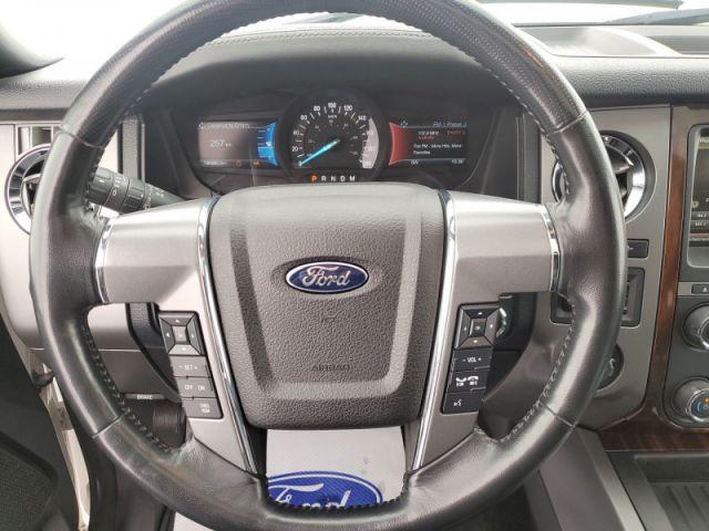 2015 Ford Expedition Platinum  NO DICKER $TICKER!