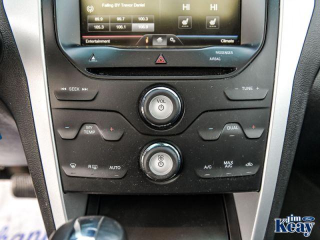 2015 Ford Explorer XLT  - Certified
