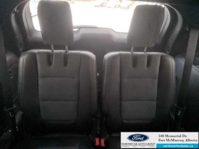 2015 Ford Explorer XLT  |3.5L|Rem Start|Nav|Dual Panel Moonroof