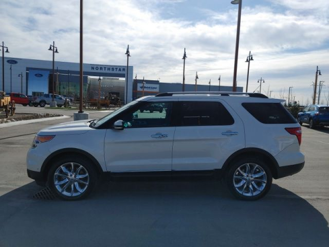 2015 Ford Explorer Limited  - Leather Seats -  Bluetooth - $188 B/W