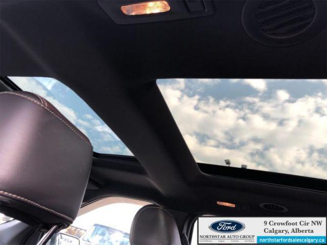 2015 Ford Explorer Sport   MOONROOF  SPORT  ADAPTIVE CRUISE  NAV  - $228 B/W