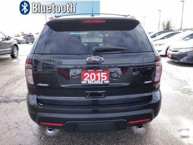 2015 Ford Explorer SPORT  - Leather Seats -  Bluetooth - $224.74 B/W