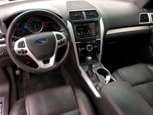 2015 Ford Explorer SPORT  - Leather Seats -  Bluetooth - $245 B/W