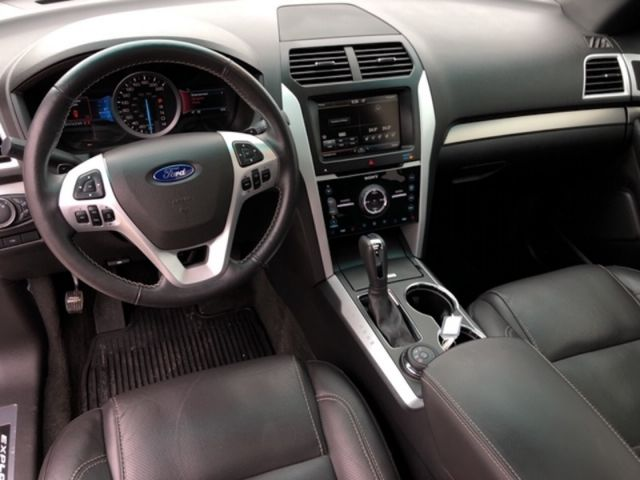 2015 Ford Explorer SPORT  - Leather Seats -  Bluetooth - $231 B/W