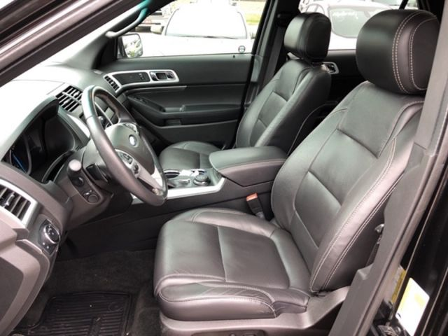 2015 Ford Explorer SPORT   /Leather Interior/Panoramic Sunroof/Remote Start/Navigat