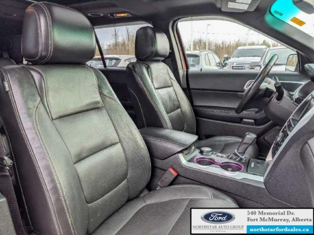 2015 Ford Explorer Sport  |ASK ABOUT NO PAYMENTS FOR 120 DAYS OAC