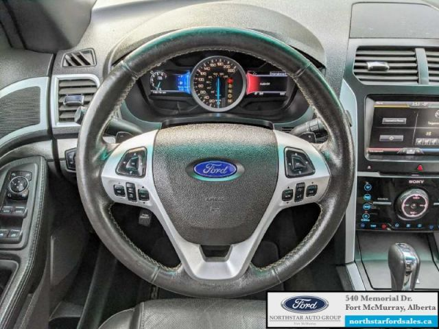 2015 Ford Explorer Sport   ASK ABOUT NO PAYMENTS FOR 120 DAYS OAC
