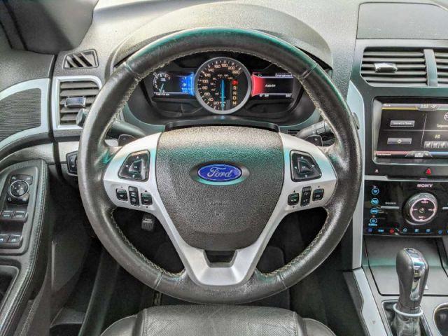 2015 Ford Explorer Sport AWD  |2 YEARS / 40,000KMS POWERTRAIN WARRANTY INCLUDED