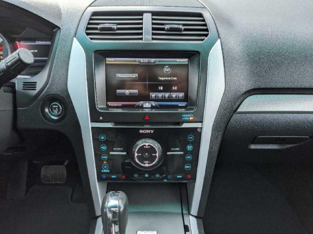 2015 Ford Explorer Sport AWD   2 YEARS / 40,000KMS POWERTRAIN WARRANTY INCLUDED