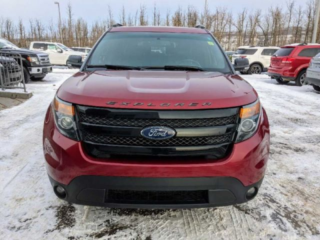 2015 Ford Explorer Sport AWD  |2 YEARS / 40,000KMS POWERTRAIN WARRANTY INCLUDED