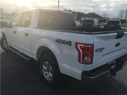 2015 Ford F-150 XLT, Local, Sold By Us New*