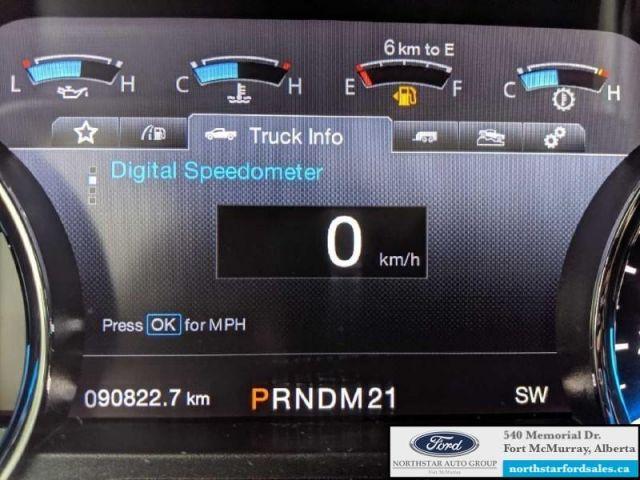 2015 Ford F-150 Lariat  |5.0L|Rem Start|Nav|Twin Panel Moonroof