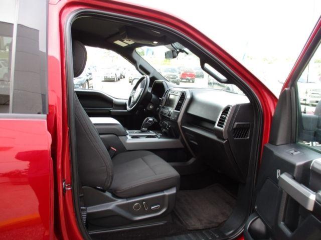 2015 Ford F-150 XLT SPORT 4WD SuperCrew REMOTE START FX4 PKG NAVIG