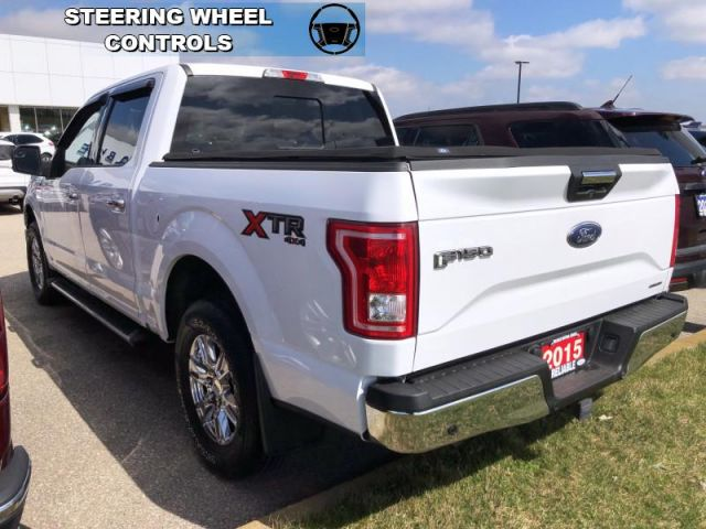 2015 Ford F-150 XLT  /XTR Package/Navigation/Remote Start/Heated Seats