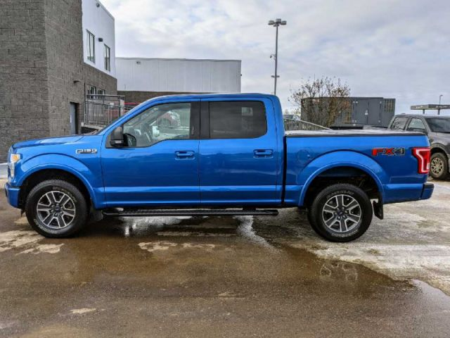 2015 Ford F-150 XLT  |2 YEARS / 40,000KMS POWERTRAIN WARRANTY INCLUDED