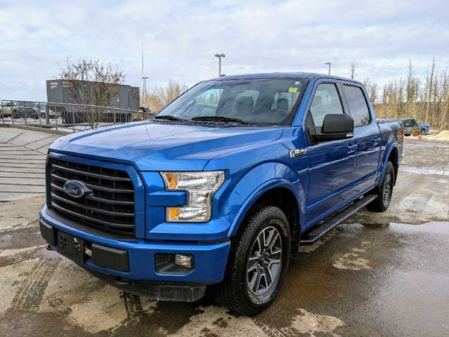 2015 Ford F-150 XLT   2 YEARS / 40,000KMS POWERTRAIN WARRANTY INCLUDED