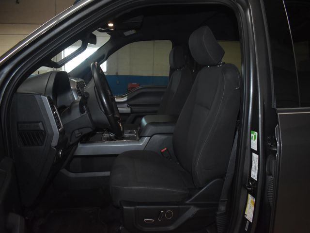 2015 Ford F-150 XLT * POWER DRIVER SEAT * BACKUP CAM *