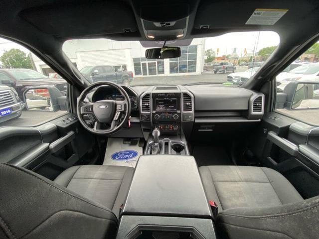 2015 Ford F-150 XLT-269 B/W-LOW MILEAGE