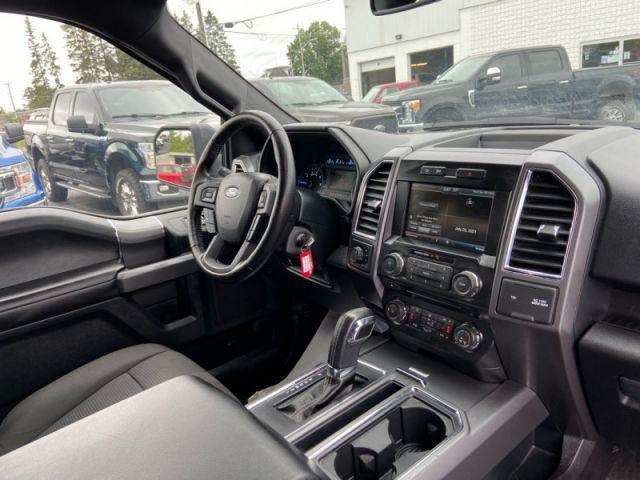 2015 Ford F-150 XLT  - $269 B/W - Low Mileage