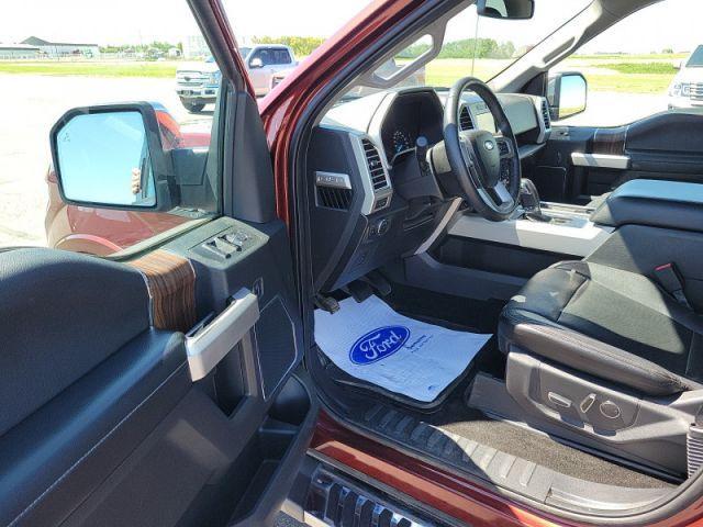 2015 Ford F-150 Lariat  $189 per week