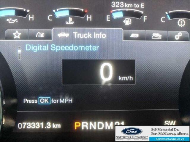 2015 Ford F-150 Lariat|5.0L|Rem Start|Nav|Twin Panel Moonroof|Lariat Sport Pkg