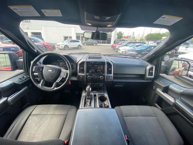 2015 Ford F-150 XLT-TRADE-IN-235 B/W