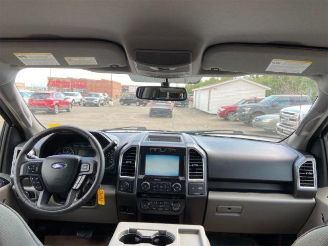 2015 Ford F-150 XLT  - Bluetooth -  SiriusXM
