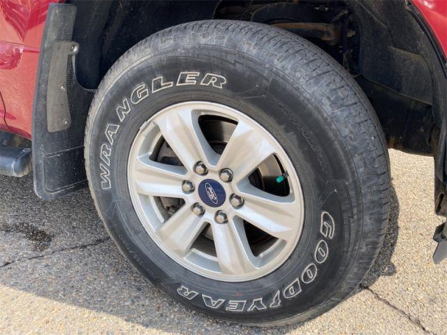 2015 Ford F-150 F150 SUPERCREW 145