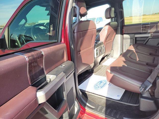 2015 Ford F-150 Platinum  $199 / wk